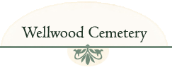 Wellwood Cemetery