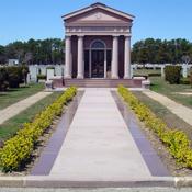 Cemetery Photo 5